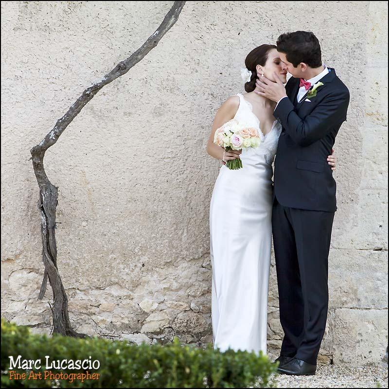 photographe mariage saint emilion couple