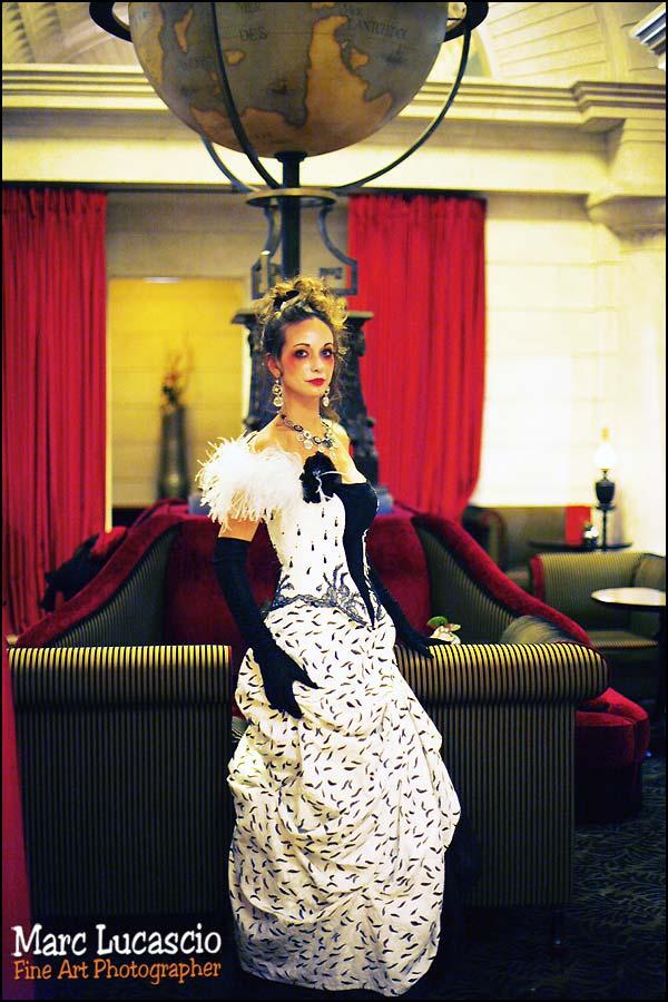mariage et création mode fashion