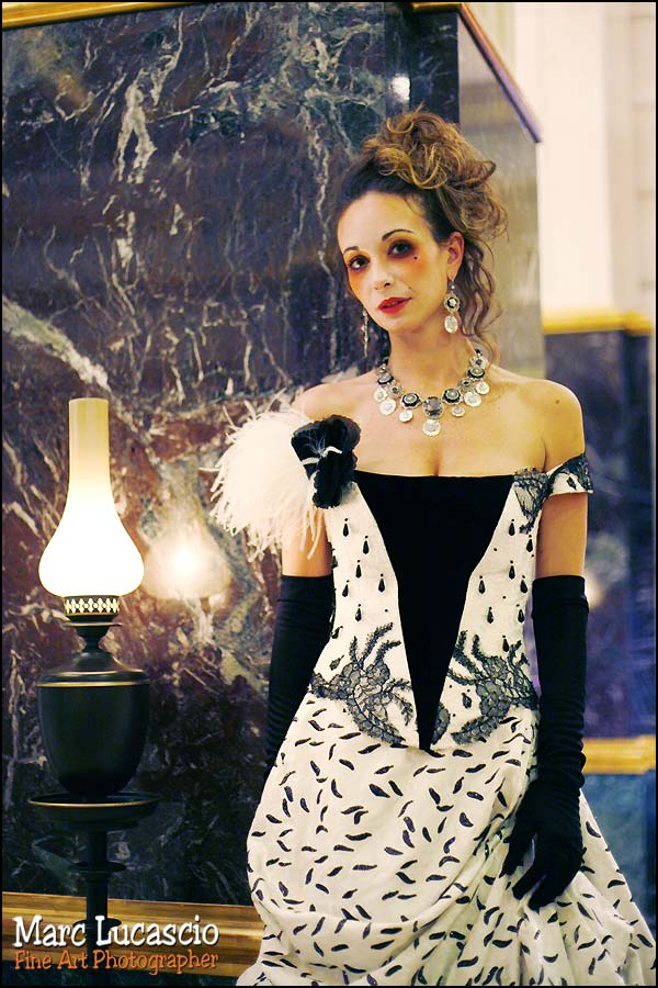 mode créatrice robe de mariage
