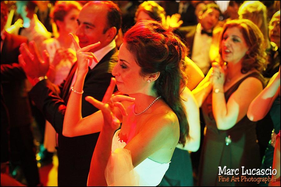 dubai photo mariage danse persane