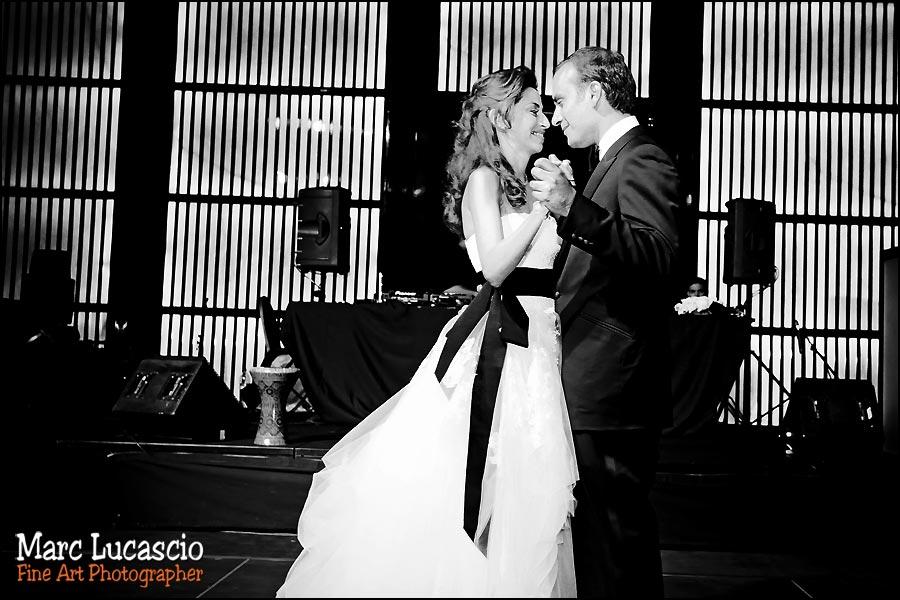 burj khalifa dubai mariage soirée Armani