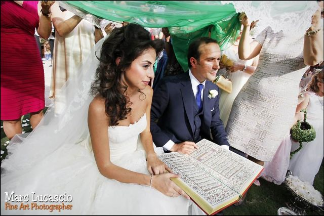 mariage musulman coran