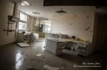 Photographe laboratoir abandonné Paris, photo urbex fine art