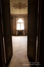 Photographe chateau abandonné Paris, photo urbex fine art, old castle