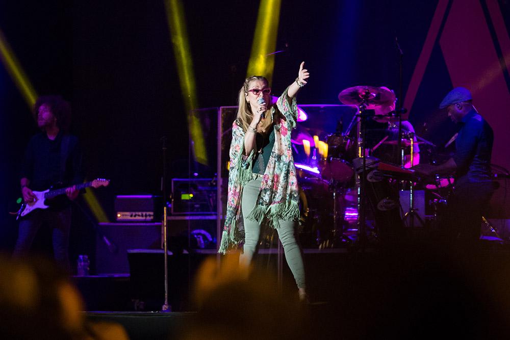 Anastacia in Luxembourg - concerts photographer Vio Dudau