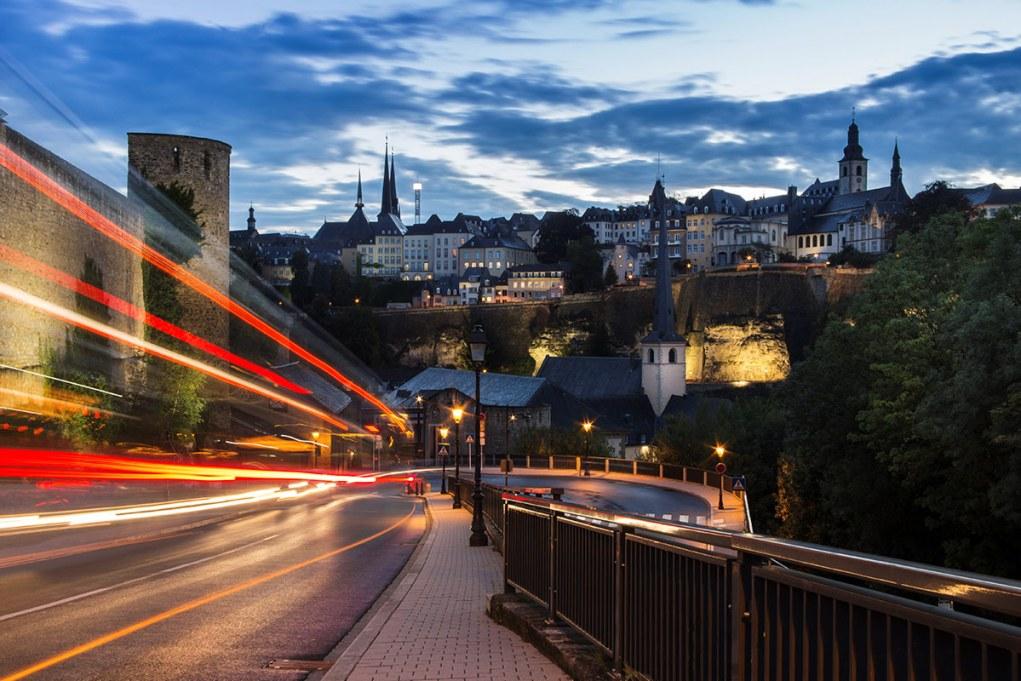 photographer luxembourg city