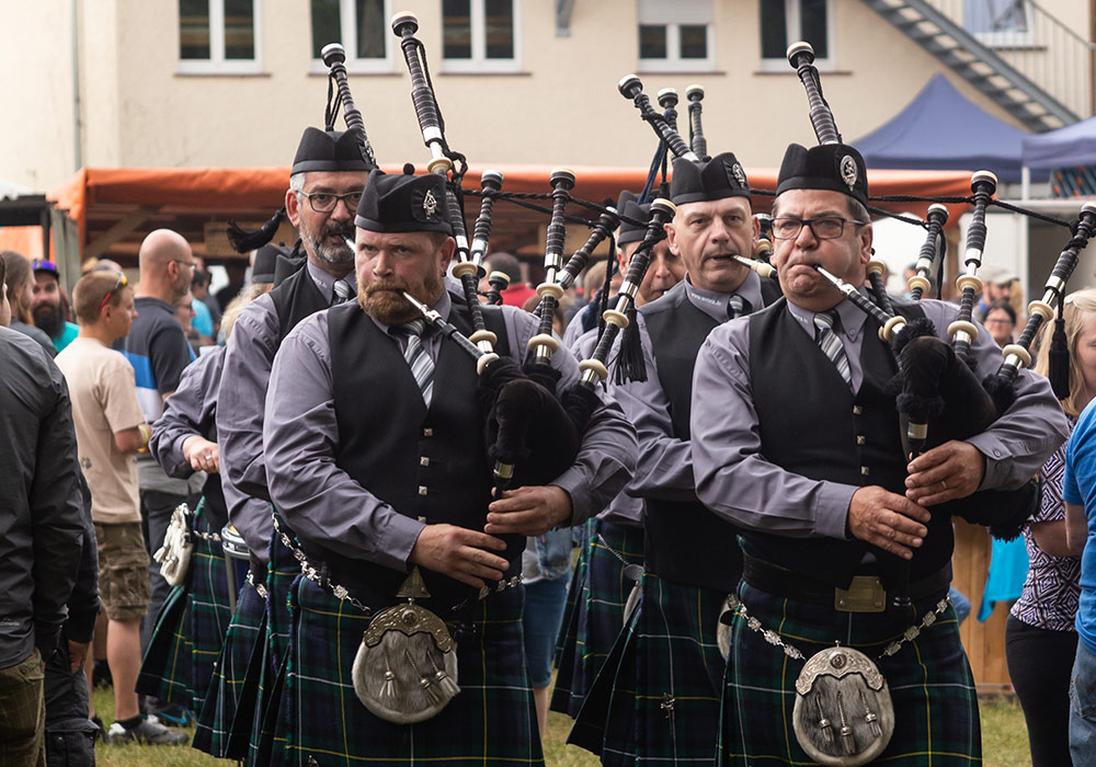 celtic festival luxembourg