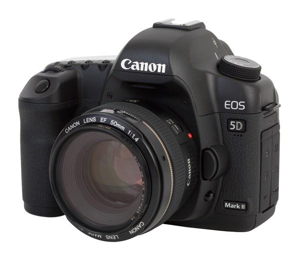 Canon Mark 2