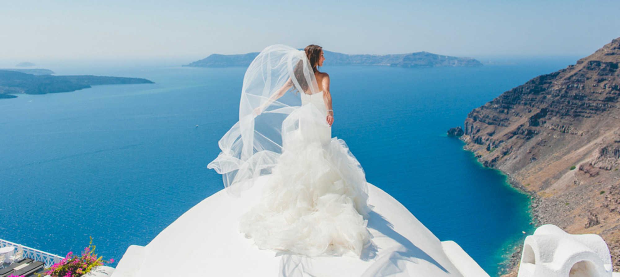 Santorini Wedding Photographers StudioPhosart