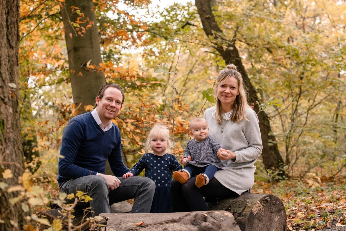 Family shoot Flevopark Amsterdam