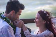 Makena Wedding Photograph