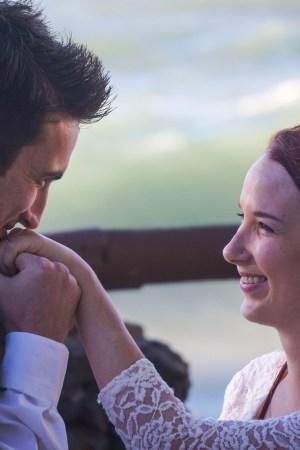 Makena Wedding ~ Courtney and Dillon