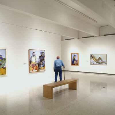 best exhibitions