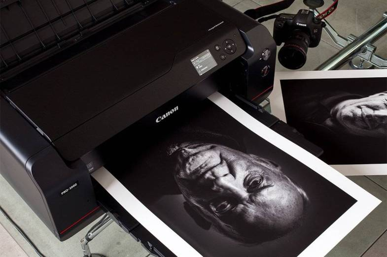 printing images