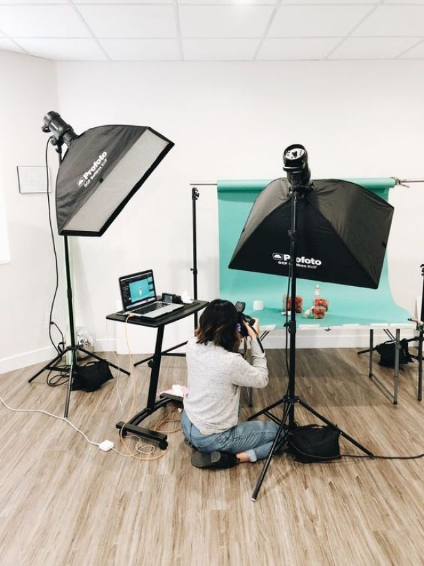 photography prices for beginners