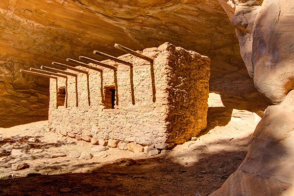 Anasazi Doll House Ruin Utah Photographer S Guide