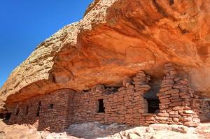 Anasazi Doll House Ruin - Utah - Photographer's Guide