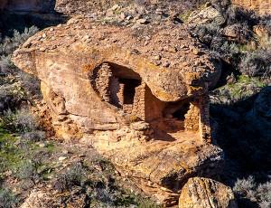 hovenweep-rock-dwelling