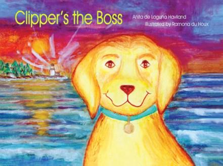 Watercolor art in children's books