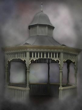 Mystery Rotunda