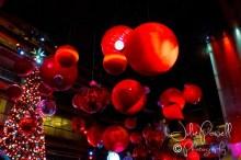 Christmas at Crown