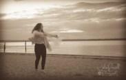 Ballerina at Sunset-3-2