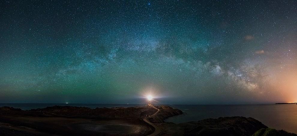 PhotoPills Milky Way