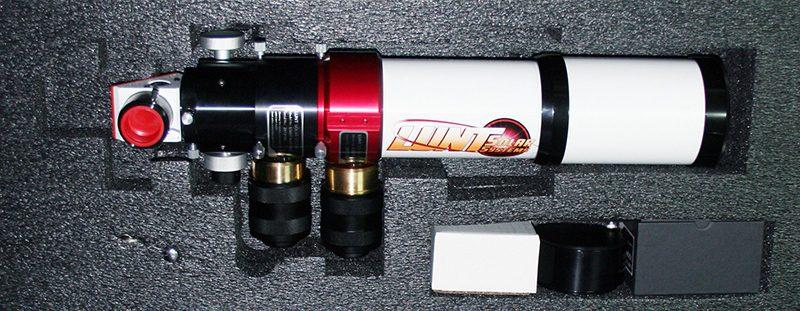 Solar Scope Lunt LS80T