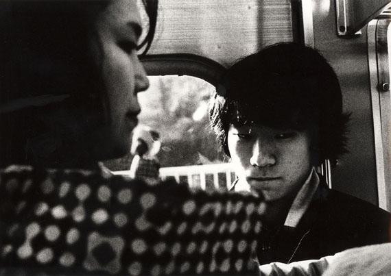 Daido Moriyama Artist News Exhibitions Photography