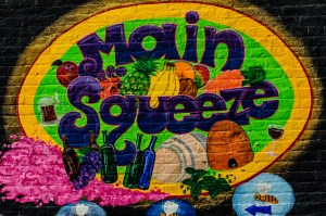 Main Squeeze in Yellow Springs, Ohio - Photographer Alex Sablan