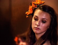 Fire Dancer Charity Luau Part II – Event Photography by Alex Sablan