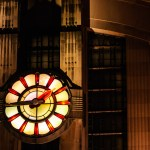 Union Station Cincinnati, Ohio - Dayton Photographer Alex Sablan