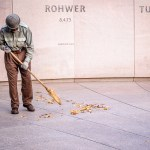 Japanese American Memorial Photo - Dayton Photographer Alex Sablan