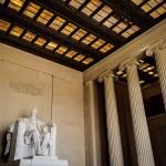 Lincoln Memorial Photo - Dayton Photographer Alex Sablan
