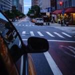Leaving Penn Station - Dayton Photographer Alex Sablan