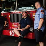 Ladder 10 NYC Photo - Dayton Photographer Alex Sablan