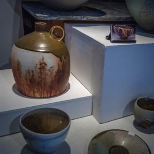 Dustin Harris Pottery