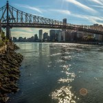 Ed Koch Queensboro Bridge Photo by Dayton Photographer Alex Sablan