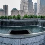 9/11 Memorial Photo