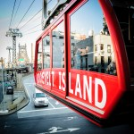 Roosevelt Island Tram NYC Photo