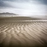 Pacific Beach Ripples by Dayton Photographer Alex Sablan
