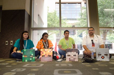 Photos of the 2014 RTX Gaming Expo In Austin Texas