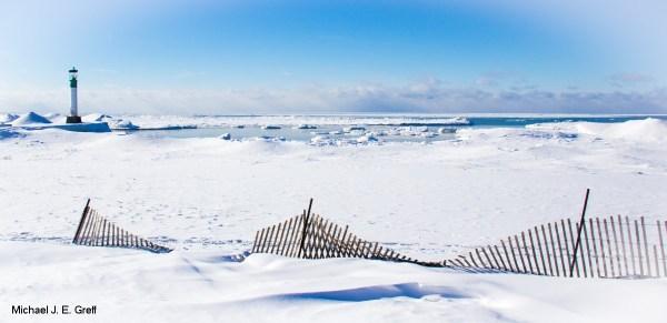 Lake Huron, Grand Bend, Ontario, Canada