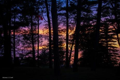 Beach O' Pines, Lake Huron, Canada