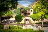 El Santuario de Chimayó, New Mexico (Catholic Shrine)