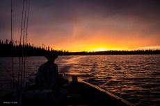 Sunset (Photo by David Greff)