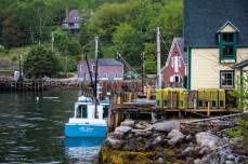 Northwest Cove, Southern Shore, Nova Scotia