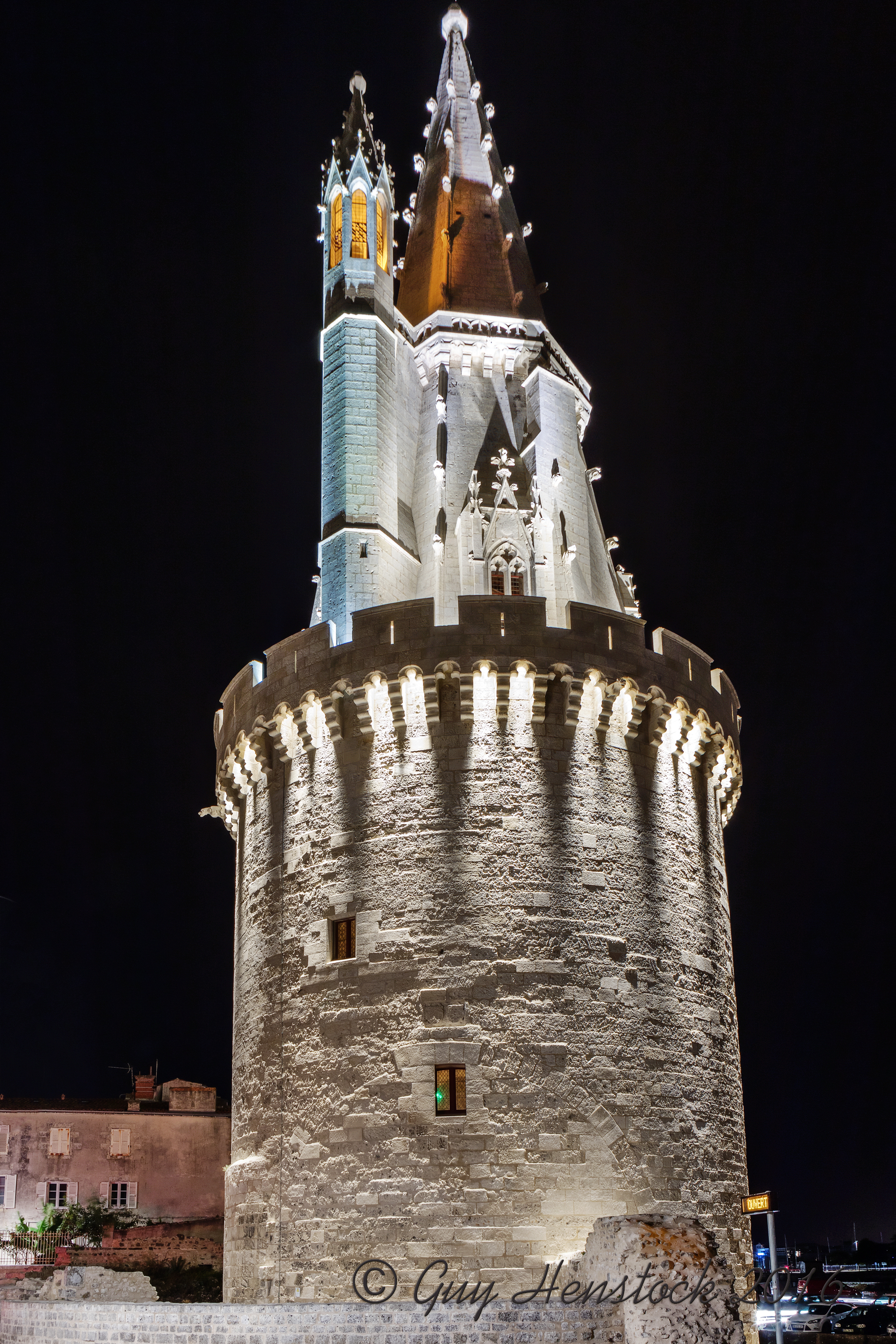 The Old Lighthouse - La Rochelle dsr_0882_x3000