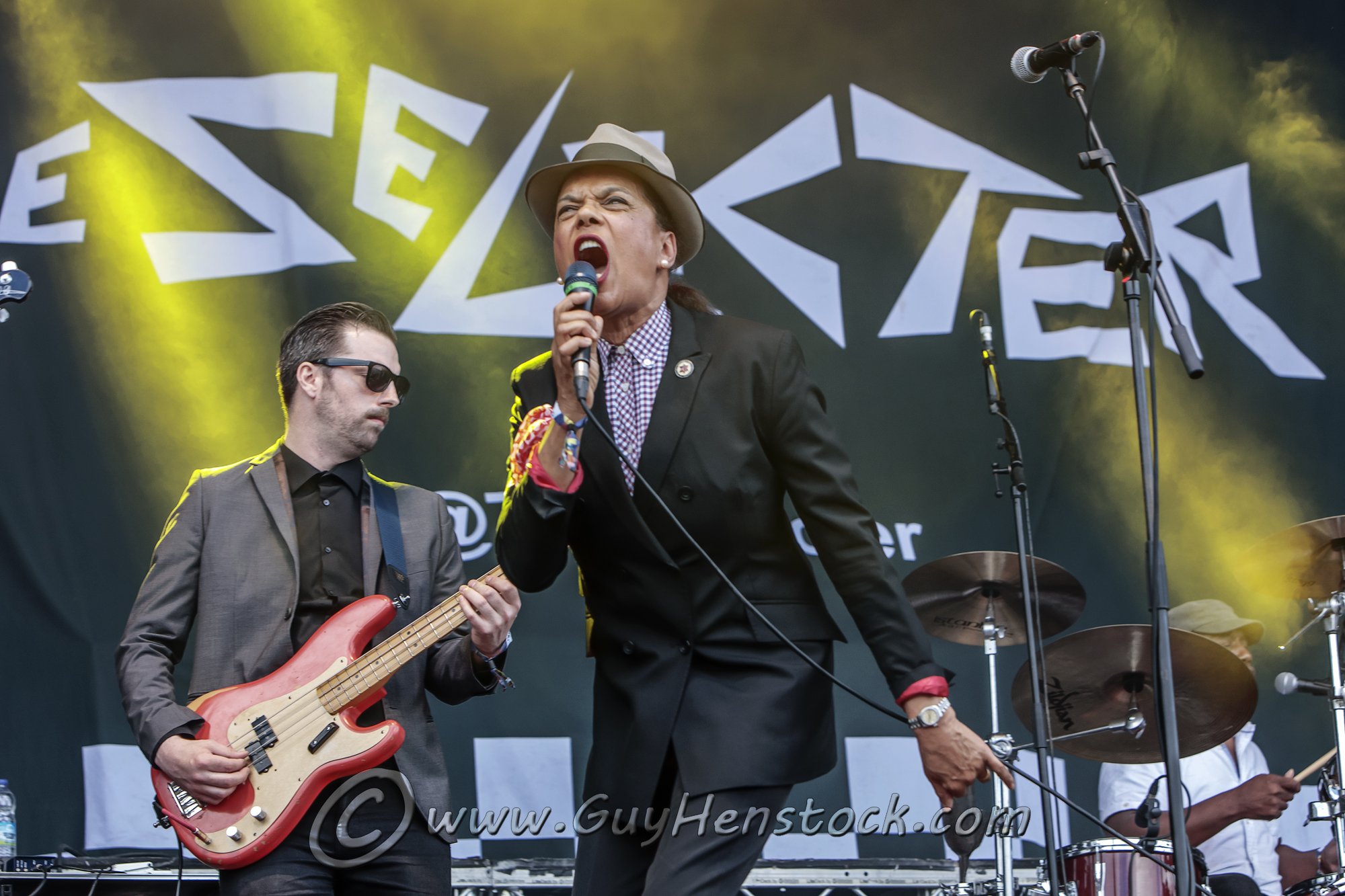 The Selecter - Common People Oxford 2017