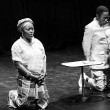 Kinshasa Symphony Orchestra UK Tour, September 2014